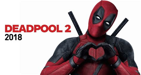 Deadpool 2 2018  Marvel Comics  David Leitch Xmen