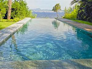 Piscine A Débordement : comparatif piscine skimmers ou piscine d bordement ~ Farleysfitness.com Idées de Décoration