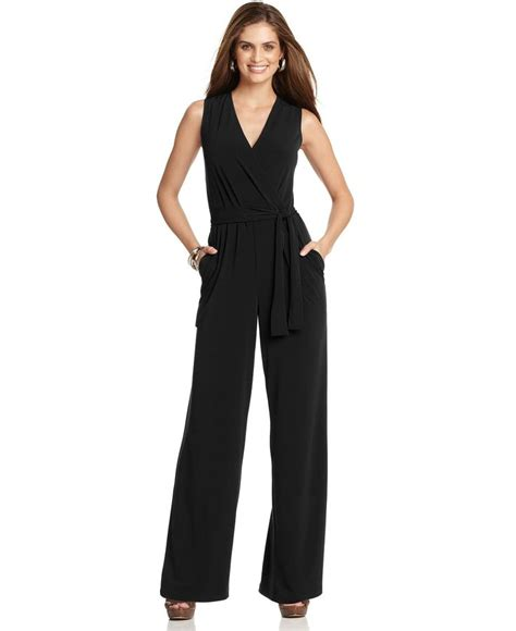 womens jumpsuit dressy jumpsuits at macys for