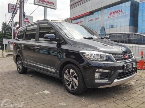 Wuling Confero Wallpaper by Preview New Wuling Confero 2019