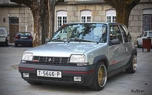 Renault Super 5 Five : renault super 5 gt turbo ph1 aaron fernandez pereira flickr ~ Medecine-chirurgie-esthetiques.com Avis de Voitures