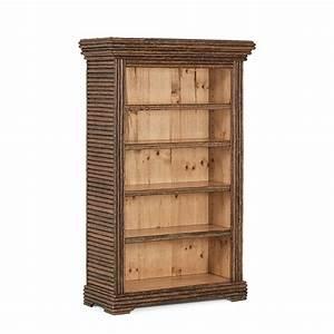 Rustic, Bookcase