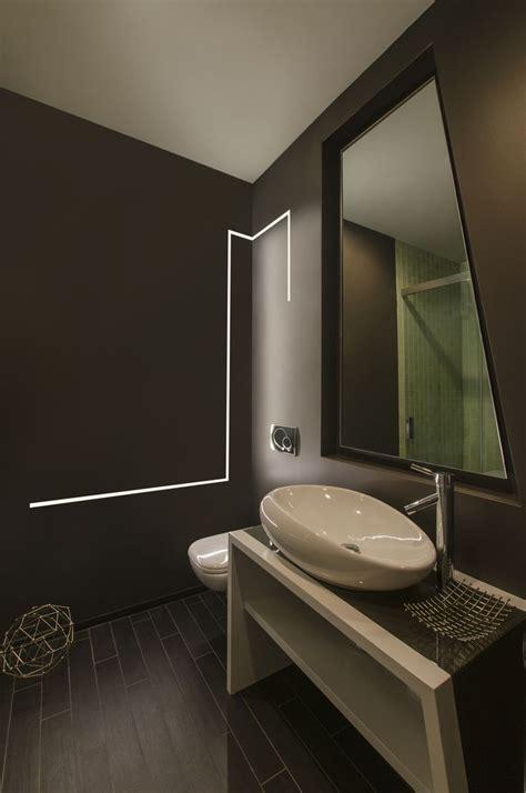 Led Bathroom Lights by 25 Best Ideas About Led Bathroom Lights On