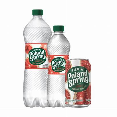 Water Grapefruit Sparkling Spring Ruby Poland Facts