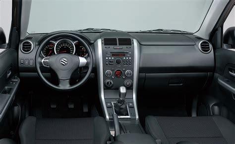 Suzuki Grand Vitara 3 Doors Specs & Photos