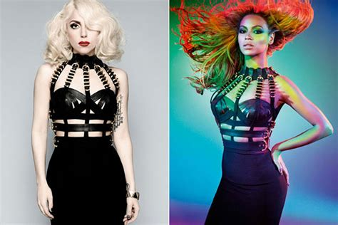 Lady Gaga vs. Beyonce – Who Wore It Best?