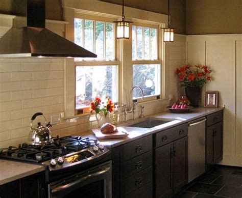 arts and crafts kitchen lighting pendant arts and crafts