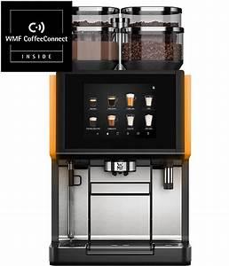 Wmf Kaffeemaschine Gastro : wmf 9000 s i machines sp cialit s ~ Eleganceandgraceweddings.com Haus und Dekorationen