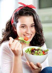 Eating Healthy Weight