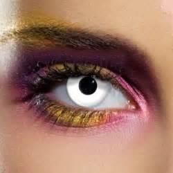 Halloween Contacts Prescription Cheap by Buy Cheap Crazy Lenses Totalviolet Non Prescription Silver
