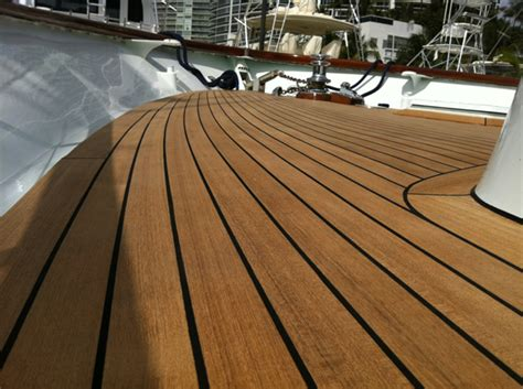 Fishing Boat Flooring by Composite Houseboat Decking Houseboat Decking