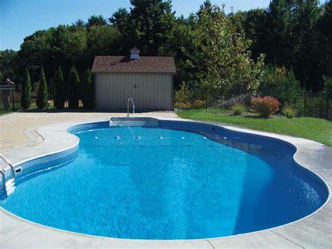 images of inground pools radiant inground pools