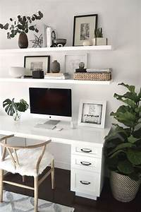 7, Beautiful, Home, Desk, Ideas, Make, Comfortable, For, Cozy, Study