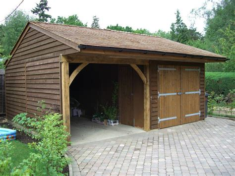 Planning Permission Requirements For Your Wooden Garage
