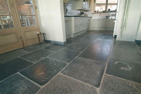stenen vloeren antiekbouw