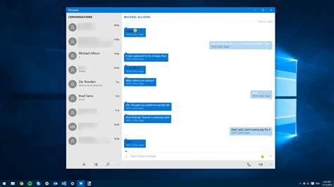 windows 10 november update brings skype integration