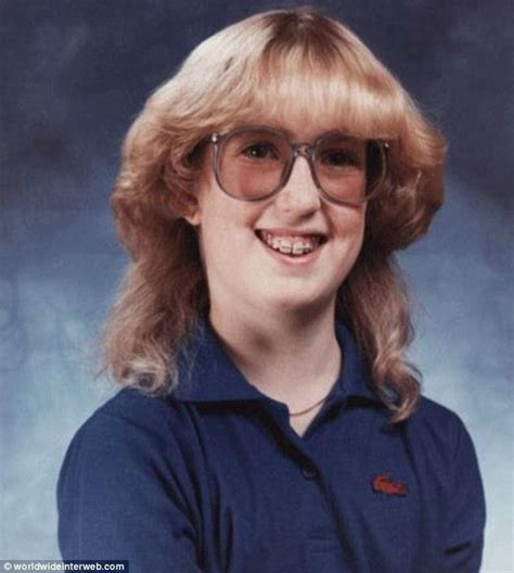 The coolest hairstyle 80s (13 photos). Page 1