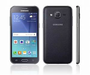 Samsung Galaxy J2 Dtv Offers Digital Tv For An Srp Of