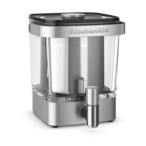 It has been made with a borosilicate glass carafe that has 44 oz. Best Cold Brew Coffee Maker Reviews 2021