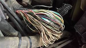 Wiring Diagram For 2007 Jeep Liberty