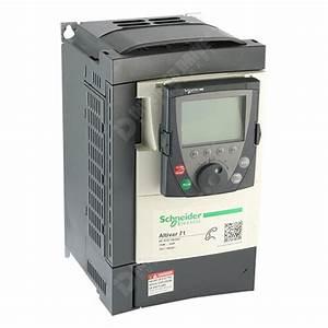 Schneider Altivar 71 3kw 400v 3ph Ac Inverter Drive  C3