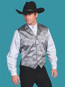 Ranchwear Men 39 S All Dressed Up Vest