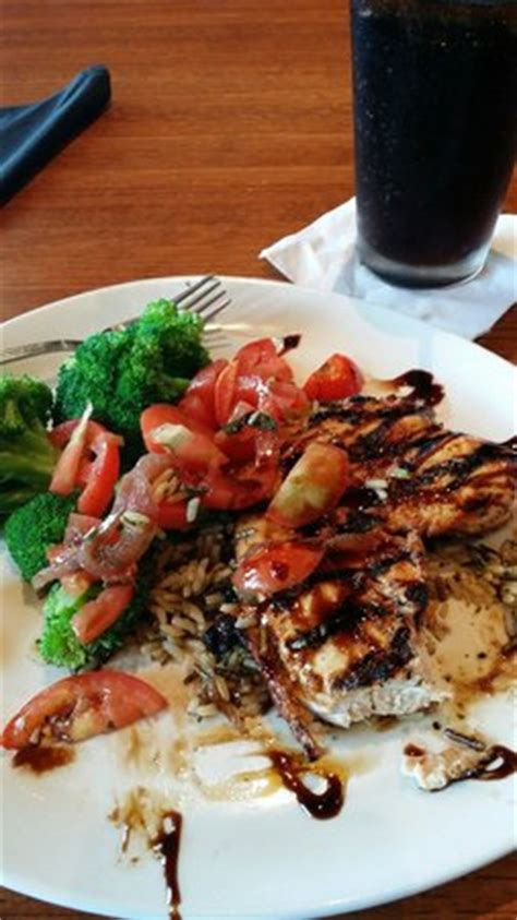 mediterranean chicken picture of granite city food and