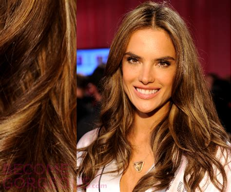 Hair Color For Olive Skin 2013 by Best Hair Highlights For Olive Skin Tones