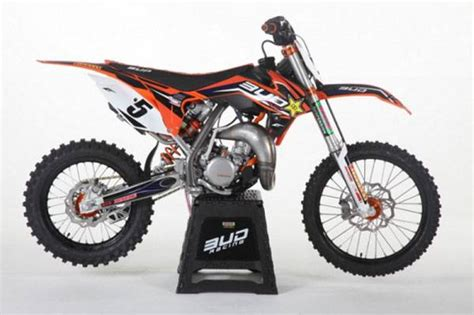 2005 bull ktm graphics autos weblog