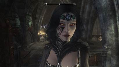 Dawnguard Skyrim Mods Vampires Appearance Armor Nexus