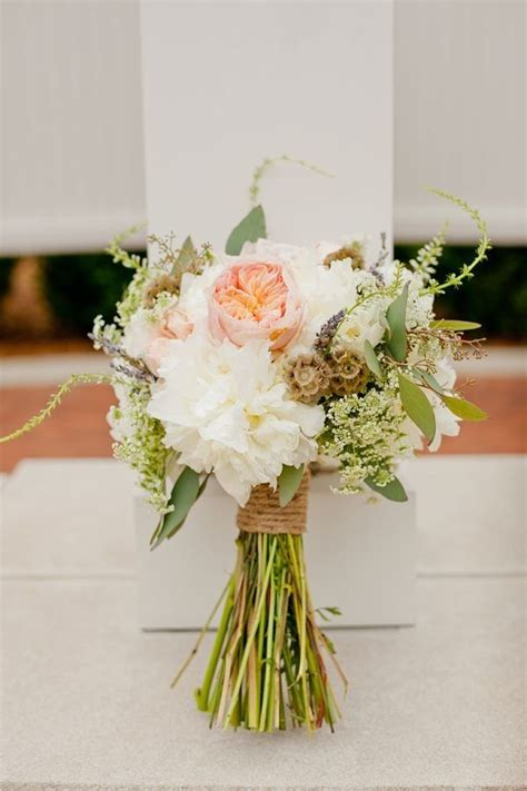 how to create a rustic bridal bouquet diy tutorial tutorials and weddings