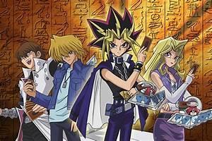 New  U0026 39 Yu-gi-oh  U0026 39  Anime Series Coming To Tv Soon
