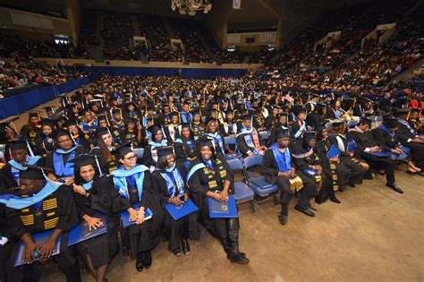 albany state university  spring commencement