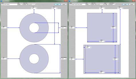 audiolabel cover maker software  cd dvd lightscribe