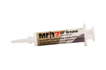 pro gold mfr  ep grease syringe  ounce pp