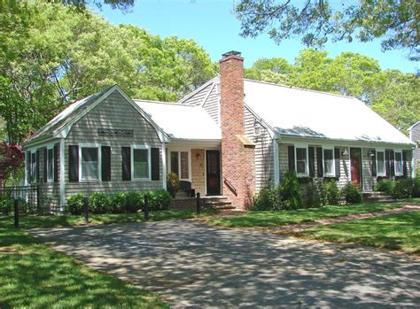 Falmouth Vacation Rental Home In Cape Cod Ma 02536  Id 9036