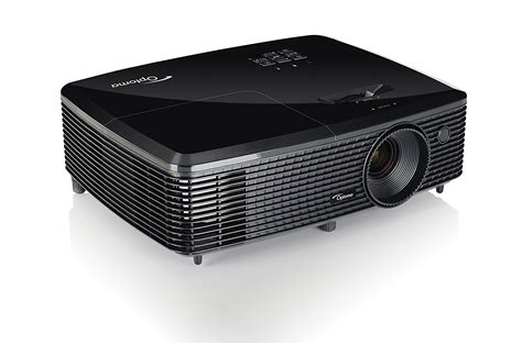 optoma hd141x 1080p 3d dlp home theater projector review