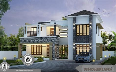 story ranch house plans  contemporary luxurious home collection
