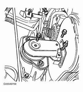 2001 daewoo nubira timing belt engine performance problem With daewoo timing marks