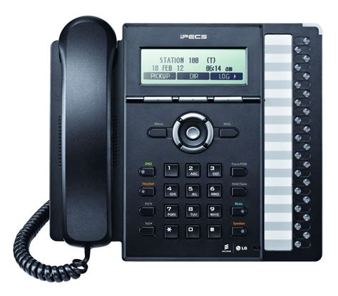 ericsson lg ipecs lik business telephone systems