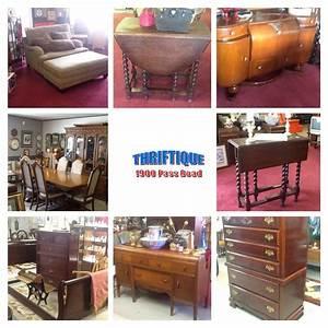 Thriftique Thrift Store Magasin D39occasion 1900 Pass