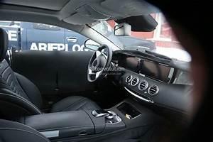 Spyshots  2015 Mercedes