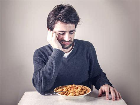 diarrhea  loss  appetite