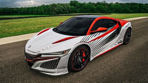 2019 Acura Rance : Baby Acura Nsx Is Expected To Be Unveiled