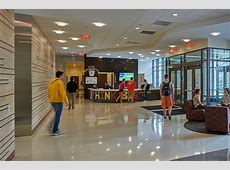 University of Maryland, Prince Frederick Hall WDG
