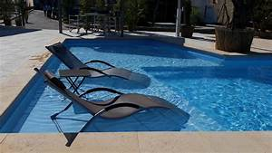 Piscine Soleil Service : piscine prestige playa alliance piscines avec plage ~ Dallasstarsshop.com Idées de Décoration