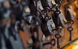7 Fantastic HD Lock Wallpapers