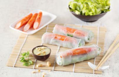 cuisiner le surimi frigo magic cuisiner le surimi 5 façons de faire entrer