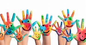 Image D Enfant : enqu te ufc que choisir attention aux peintures pour enfants ~ Dallasstarsshop.com Idées de Décoration