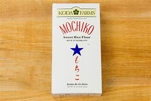 Mochiko • Just One Cookbook